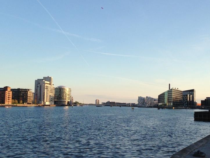 CPH harbour