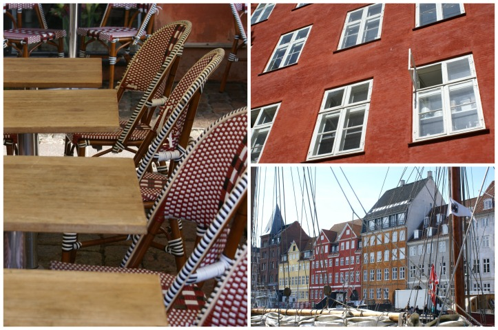 nyhavn tables