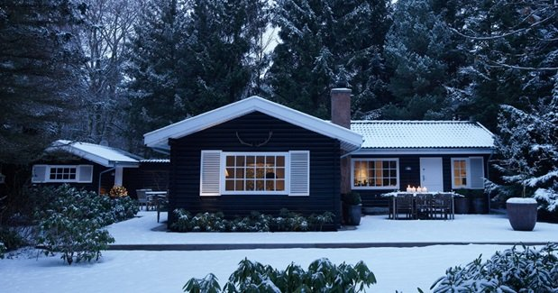 winter cottage 1