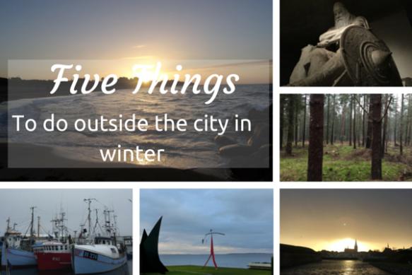 Five Things