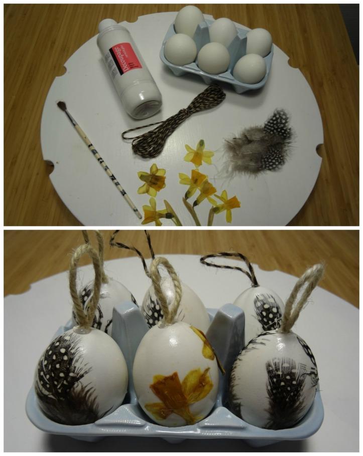 easter egg makes