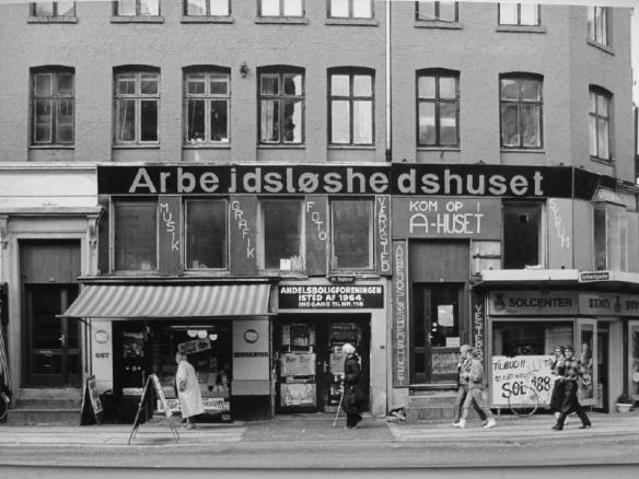 halmtorvet 1980s