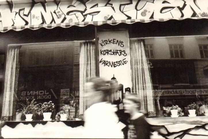 istedgade 102 1991