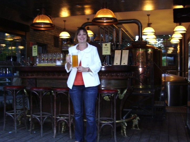 big beers in tivoli 2008